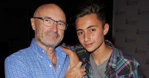 Phil-Collins-and-Nicholas-Collins